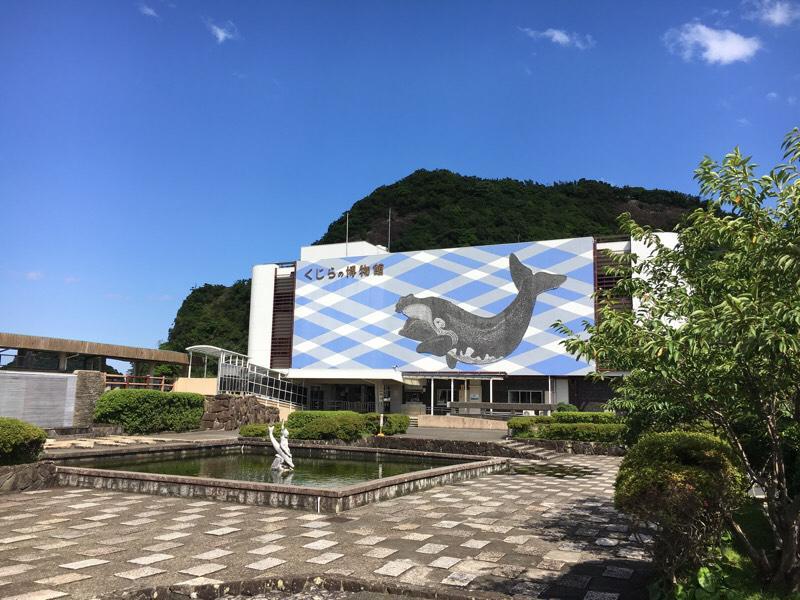 くじらの博物館