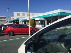 Honda Cars山梨東甲斐店