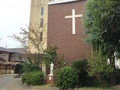 カトリック西院教会