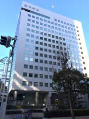 朝日新聞名古屋本社