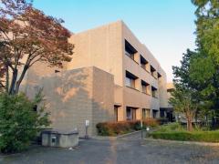富山県高岡文化ホール