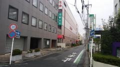 日新火災海上保険株式会社 千葉サービス支店