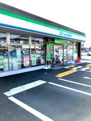 ファミリーマート 高知北本町店