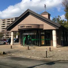 北國銀行杜の里支店