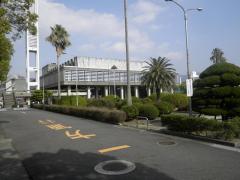 防府市公会堂