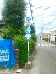 「日置(八代市)」バス停留所