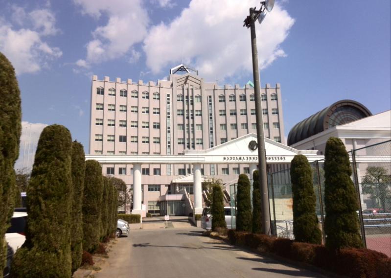 花咲 徳栄 高校