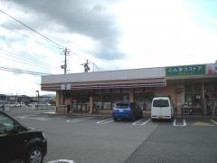 セブンイレブン 矢巾町高田店
