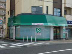 トヨタレンタリース兵庫西明石駅前店