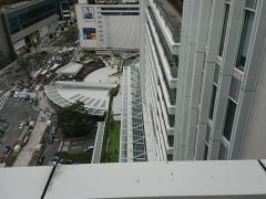 JR名古屋高島屋JRセントラルタワーズ