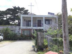 沖縄中央教会