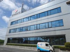 新日本海新聞社西部本社