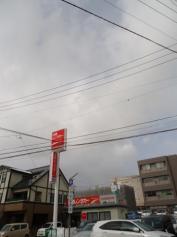 日産レンタカー長野駅東口
