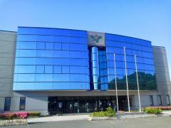 長岡市寺泊文化センター(はまなす)