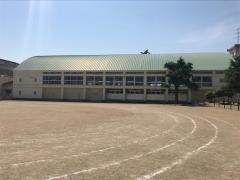 新津第二小学校