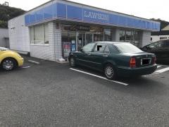 ローソン 津山昭和町店