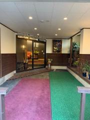駿河屋旅館