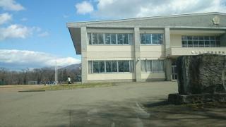 御所小学校
