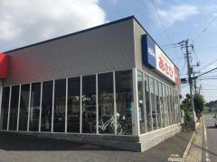 サイクルベースあさひ 守谷店