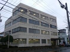 株式会社中央製作所
