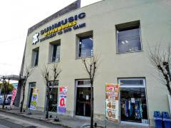 サンミュージック長浜店