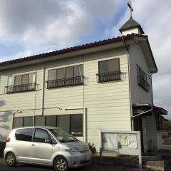日本福音キリスト教会連合 明野キリスト教会