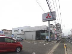 香川三菱自動車販売高松東店