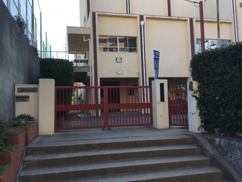 桜の宮中学校です。
