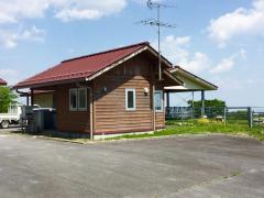 愛知県畜産総合センター茶臼山高原牧場