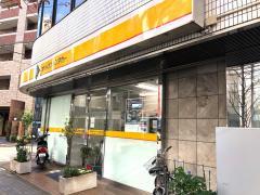 オリックスレンタカー蒲田駅東口店