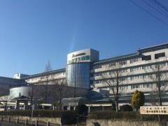 中濃厚生病院