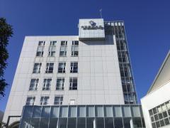 東京国際大学第一キャンパス