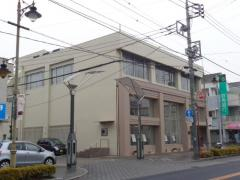 群馬銀行佐野支店