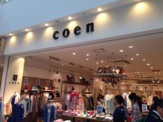 coen ラゾーナ川崎プラザ店