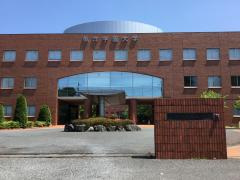 東洋学園大学流山キャンパス