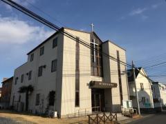 桶川福音自由教会