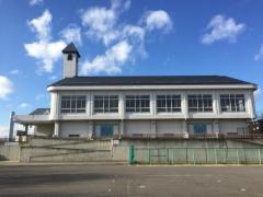 須賀川市民スポーツ会館