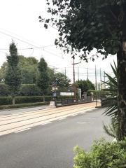 商業高校前駅