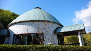 バンブー・ジョイ・ハイランド竹の館