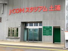 川口運動公園野球場