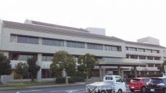 北茨城市役所