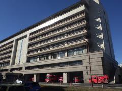 成田消防署