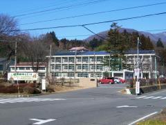 塩原小学校