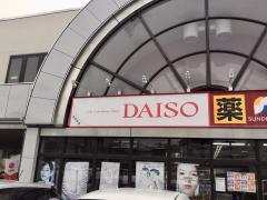 ザ・ダイソー 我孫子手賀沼公園店