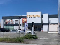 TSUTAYA南国店
