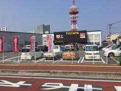 TSUTAYA中津店