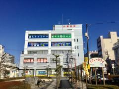 内藤証券株式会社 橿原支店