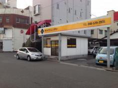オリックスレンタカー熊谷駅前店