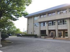 鯖江中学校
