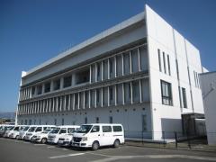 徳島中央広域連合東消防署